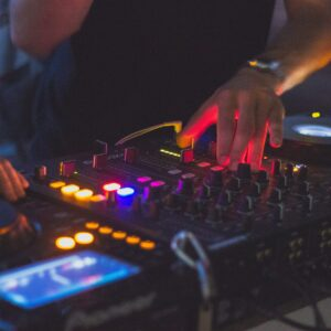 DJ's & Musicians